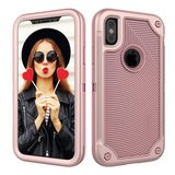 Case for iPhone XS,iPhone X,Digital Hutty 3 in 1 Shockproof Heavy Duty in Fort Campbell, Kentucky