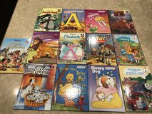 Disney's and Dr. Seuss books collection in Fort Campbell, Kentucky