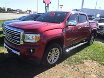 2015 GMC Canyon SLT - Crew Cab in Fort Knox, Kentucky