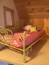 American Girl Our Generation Scroll Daybed in Oswego, Illinois