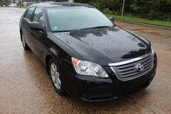 2008 Toyota Avalon XL- Clean Title in Conroe, Texas