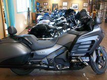 2015 GOLD WING F6B in 29 Palms, California