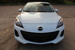 2013 Mazda 3i- Clean Title in Conroe, Texas