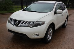 2009 Nissan Murano- Back up Camera - Clean Title in Conroe, Texas