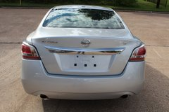 2015 Nissan Altima- Clean Title in Conroe, Texas