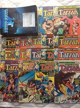 Comics: TARZAN in Warner Robins, Georgia