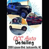 Professional Auto Detailing in Camp Lejeune, North Carolina