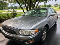 2005 Buick LeSabre in Lockport, Illinois