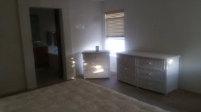 Master Bedroom Available Now! in Travis AFB, California