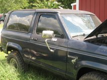 1984 Ford Bronco 2 in Hopkinsville, Kentucky