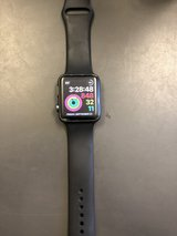 Apple watch in Barstow, California