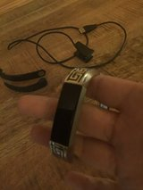 Small size Fitbit Alta (not HR) with fancy band in Fort Polk, Louisiana
