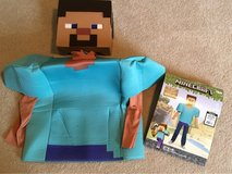 Minecraft Steve - medium in Joliet, Illinois