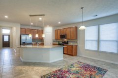~BRAND NEW 4 bdrm, 3 full baths,2 car garage, 1 story in Kingwood - FOR RENT in Houston, Texas