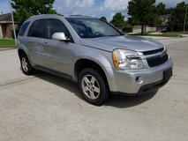 2008 Chevy Equinox - Runs Great! in Pearland, Texas