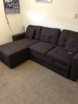 Fold out couch in Barstow, California