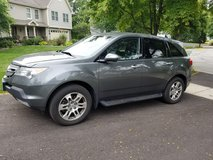 2007 Acura MDX - TECH / ENTERTAINMENT *FULLY LOADED* in Lockport, Illinois