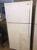 Name brand refrigerators in Cleveland, Texas