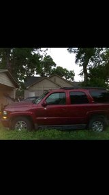 chevy z71 Tahoe in Lake Worth, Texas