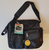 Diaper bag w/ diaper changing mat (New*/Unused) in Okinawa, Japan