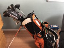 Ping i20 Set w/bag in Okinawa, Japan
