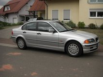 BMW 316i automatic A/C 58kmiles only in Baumholder, GE
