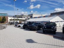 **** 7 DAYS LEFT ONLY *** RAMSTEIN END OF YEAR TENT SHOW ENDS 30TH SEPT!!! in Ramstein, Germany