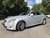 2006 LEXUS IS 220d in Baumholder, GE