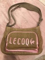 LECOQ purse (for 6-9yrs old) in Okinawa, Japan