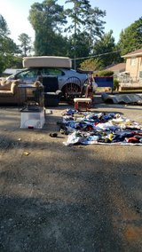 yard sale  4006 Lakewood dr phenix city in Columbus, Georgia