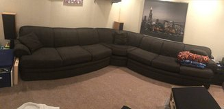 Huge Comfy Couch in Wheaton, Illinois