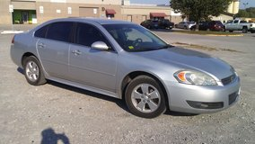 2010 Chevy Impala... Runs Good! in Fort Campbell, Kentucky