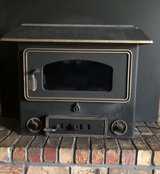 Treemont Wood Burning Stove/Fireplace Insert in Fort Polk, Louisiana