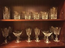Set of Waterford Crystal in Fort Polk, Louisiana
