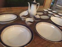 Royal Worcester Regency Fine Bone China in Fort Polk, Louisiana