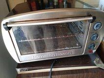Toaster oven in Macon, Georgia