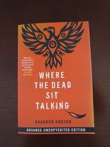 Where the Dead Sit Talking in Algonquin, Illinois