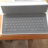Apple Ipad Pro Smart Keyboard in Lockport, Illinois