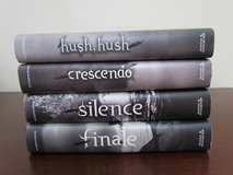 Hush, Hush Books in Elgin, Illinois