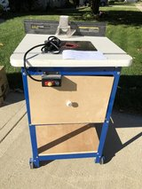 Router Table in Oswego, Illinois