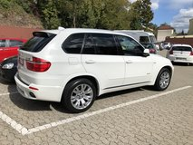 2010 BMW X5 3.0i M Sport Package XDrive Automatic US Specs in Baumholder, GE