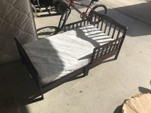 Kids bed full size in Yucca Valley, California