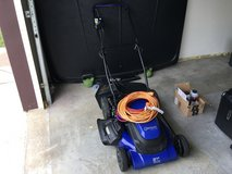 KOBALT KM210 lawn mower in Fort Leonard Wood, Missouri