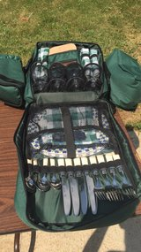 Brand New Picnic Backpack in Fort Leonard Wood, Missouri