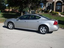 '08 Pontiac Grand Prix. 92K. Pristine! in Lockport, Illinois