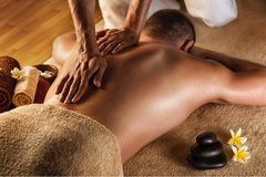 MASSAGE THERAPY WOULD HELP YOU FEEL HEALTHY AGAIN. in Ramstein, Germany