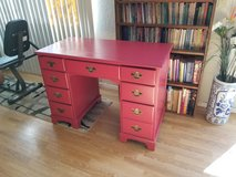 Real wood Desk in Yucca Valley, California