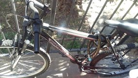 Great Bicycle (used but in good condition) in Vacaville, California