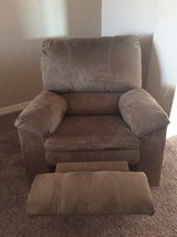 Ashley Furniture Recliner in Fort Bliss, Texas