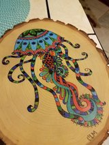 Pyrography Art! Handcrafted in Alamogordo, New Mexico